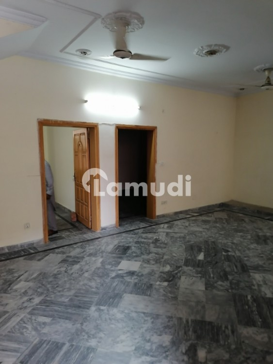 7 Marla Beautiful Ground Portion For Rent - G-15