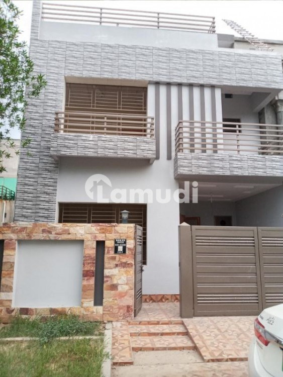5 marla house for sale in city housing society - block f