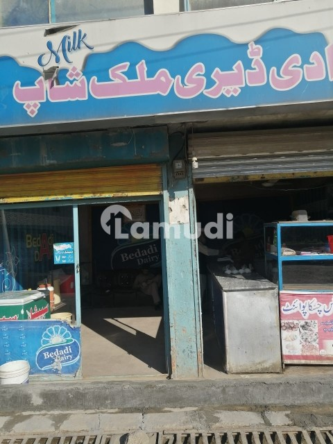 Shop Is Available For Sale - Pakhwal Chowk