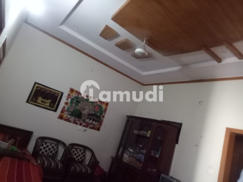 5 Marla Double Storey House Is Available For Rent In Shalimar - Shalimar Colony