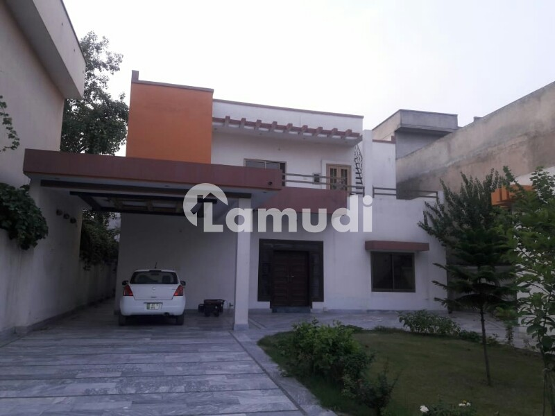 1 kanal house for sale in defence road