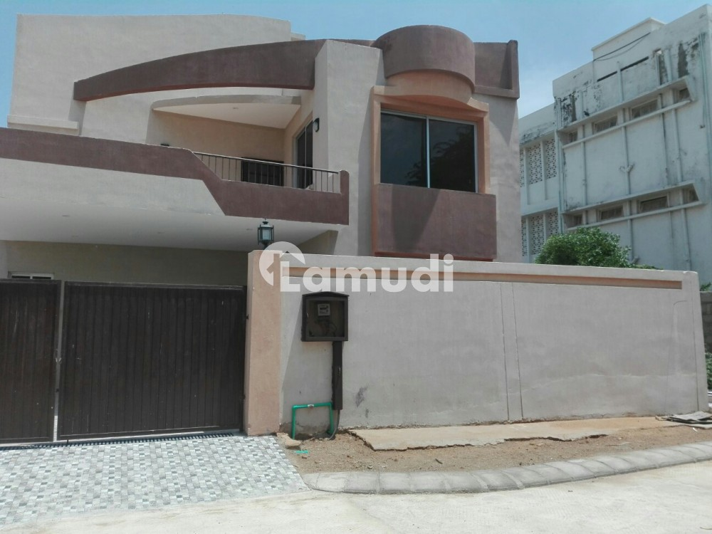 350 square yards house for sale in naval housing scheme
