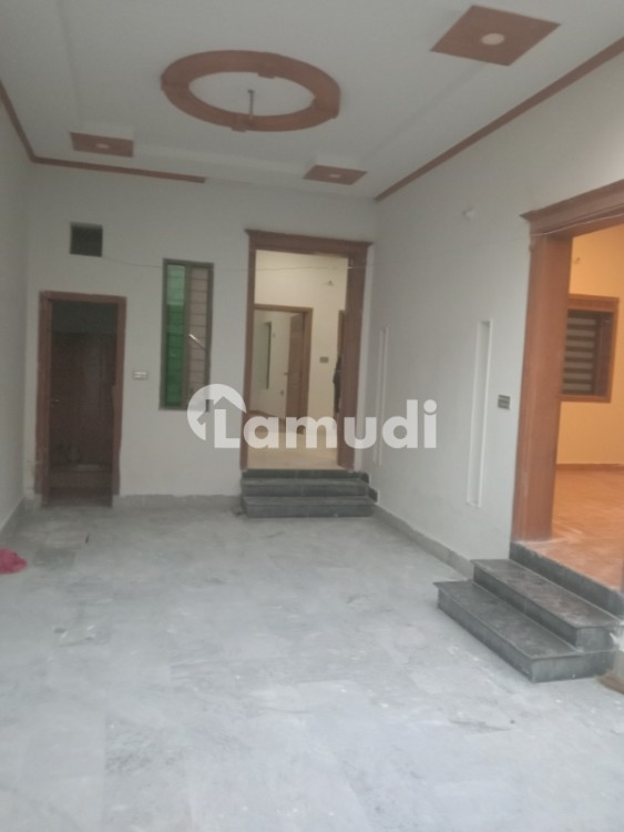 5 Marla Double Storey House For  Rent - Shalimar Colony