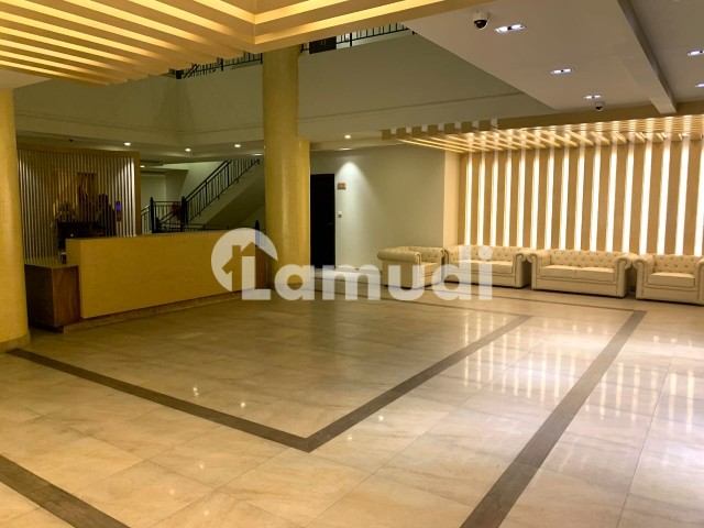 4 Bed Apartment For Rent In Zarkon Heights G 15 Islamabad - Zarkon Heights
