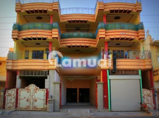 Building For Rent In Beautiful Model Town C - Model Town C