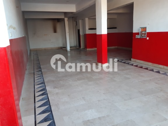 Portion Available For Rent - Main Bakrani Road