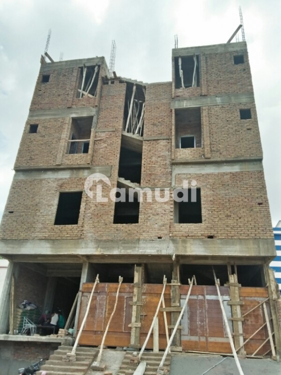 6000 Square Feet Building For Rent In Auto Bhan Road - Auto Bhan Road