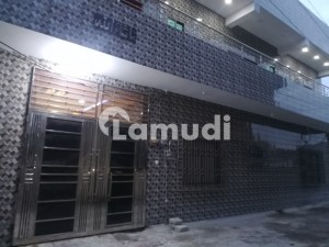 8 Marla Double Storey Fully Furnished House For Sale