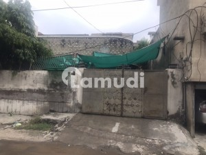 House For Sale At Muhammad Nagar