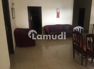 Fully Furnished 4 Bed Apartment For Rent In Lignum Tower Dha Phase 2