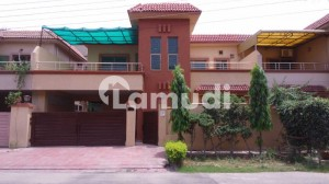 10 Marla House For Sale In Askari 11 Lahore
