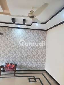 35X70  Ground Portion For Rent With 3 Bedrooms In G13 Islamabad