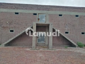 Office Of 13600  Square Feet In Lahore - Sheikhupura - Faisalabad Road Is Available
