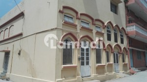 7 Marlas Corner House For Sale In The Heart Of Attock City