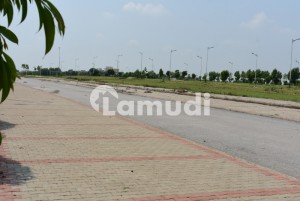 Dha Valley  8 Marla File For Sale Such A Low Investment Just 8 Lac