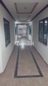 Murree Fully Furnished Flat Rawaat Road For Sale