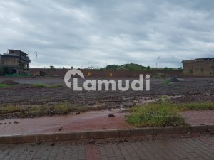 Ideal Location 5 Marla Commercial Plots Available For Sale On 18 Month Installment In Bahria Enclave Islamabad Sector N