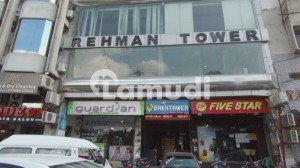 3rd Floor Flat Is Available For Sale In Rehman Tower Main Market Gulberg 2 Lahore