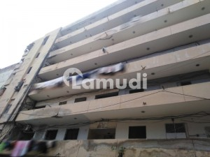 4th Floor Apartment For Sale In Khurram Square Sadar Hyderabad