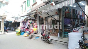 Commercial Shop Is Available For Sale In Al Karam Center Ichra Main Bazar Lahore