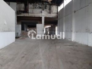 14000 Square Feet  Storage Facility For Rent In I9