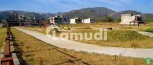 Beautiful Residential Plots Is Available For Sale In F-11