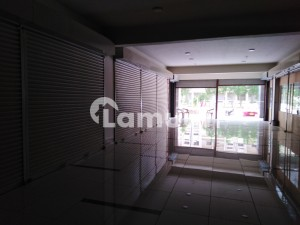 Sumaira Sky Tower Shop For Sale