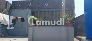 Double Storey House For Sale Good Location In Pir Wadhai