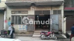 Commercial Property For Sale At 6th Road Shamsabad