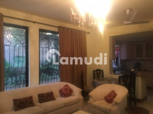 F8 Fully Furnished Studio For Rent