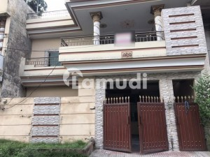 House For Rent In Wah Model Town