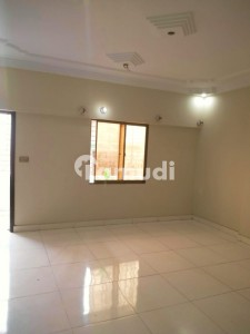 Flat 3 Bed Drawing Dining Road Side Block 10 FB Area
