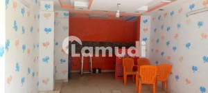 Shop For Rent At North Nazimabad