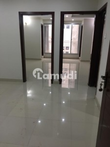 2 Bed Flat For Sale In Police Foundation Islamabad