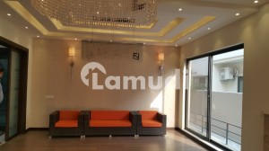 1 Kanal Brand New  Mazher Munir Design House With Swimming Pool  Cinema Hall And Fully Basement With 100 Original Pics Available For Rent