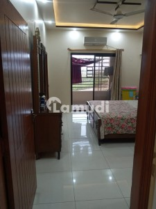 Saima Jinnah Avenue 2 Bed Dd Flat For Rent
