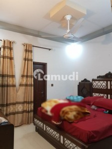 Water Gas Electricity 3rd Floor With Roof Is Available For Sale