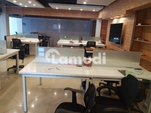 Property Connect Offering 3600 Square Feet Brand New Office Space For Rent In E11 Markaz