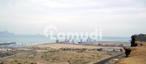 1000 Sq Yards Plot In Sangar Housing Scheme Phase 4 Gwadar