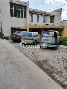 43 Marla Old House For Sale In Gulberg 3