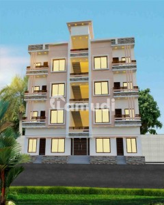 Apartment On 1st To 3rd Floor For Sale In Sundas Castle