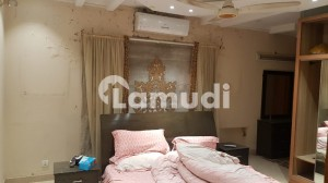 1 Furnished Room Dha Phase 3 Block Z