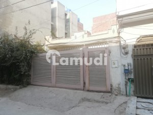 9 Marla Single Story New House Is Available For Sale At Ideal Location