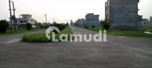 4500  Square Feet Residential Plot Available For Sale In Chinar Bagh