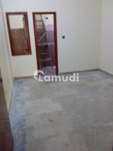 1080 Square Feet Lower Portion Up For Rent In North Karachi