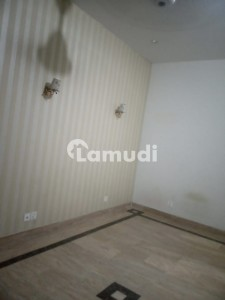 675  Square Feet Flat Situated In Pak Arab Housing Society For Rent