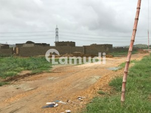 720  Square Feet Residential Plot For Sale In Beautiful Orangi Town