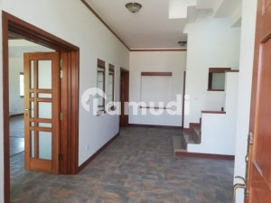 12 Marla 4 Bed Upper Portion For Rent In G15 Islamabad