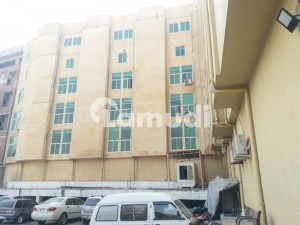 Afridi Medical Complex Clinic For Rent