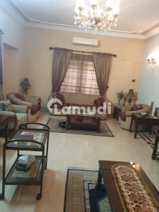 Defence Phase 2  540 Sq Yd 100 Owner Built Well Maintained Bungalow For Sale